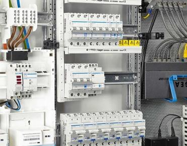 Elektro- und Gebäudeinstallation