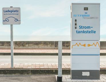 Energiesysteme / E-Mobilität