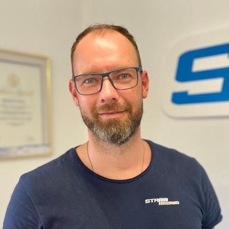 Sebastian Stamm